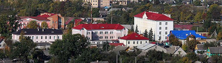 Г.п.Шарковщина