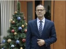 Новогоднее обращение Николая Боговича